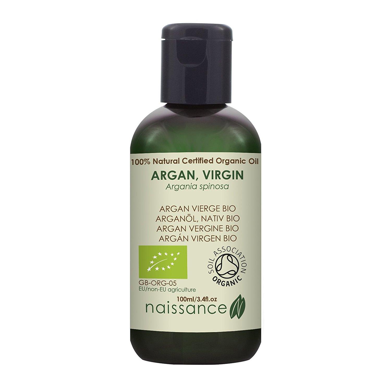 huile d'argan - Soins pour vos cheveux