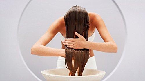 comment appliquer l'huile d'avocat sur les cheveux