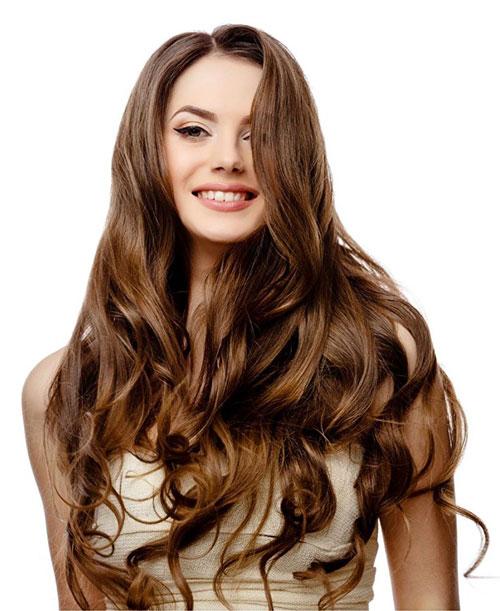 des cheveux plus doux avec l'huile de jojoba